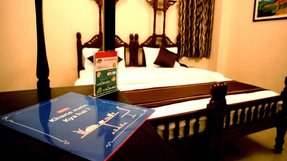 Ajit Mansion Jodhpur Super Deluxe Hotel Ajit Mansion Jodhpur 5