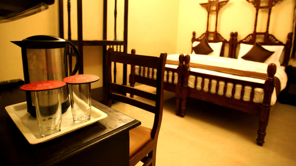 Ajit Mansion Jodhpur Super Deluxe Hotel Ajit Mansion Jodhpur 6