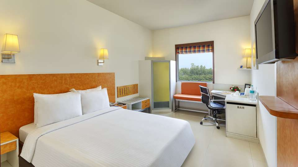 Suite Room Hometel Roorkee 2
