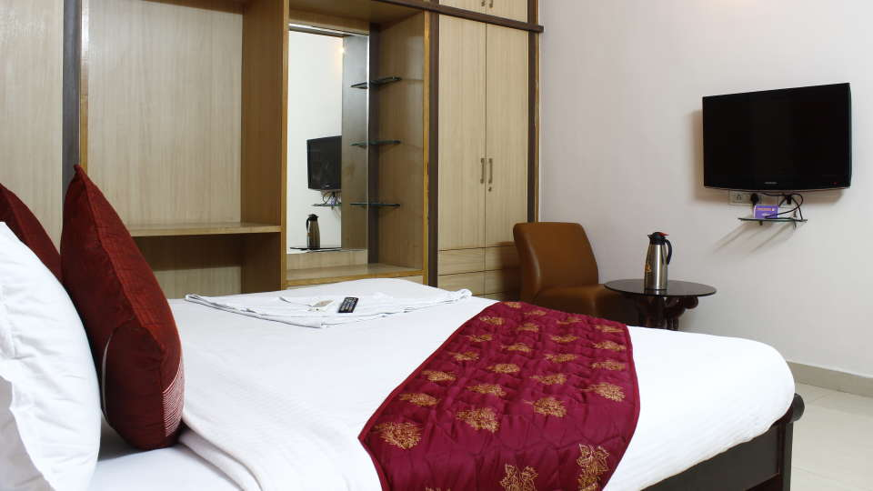 Horizon Residency, Hitech City, Hyderabad Hyderabad Hotel Horizon Residency Hitech City Hyderabad 21