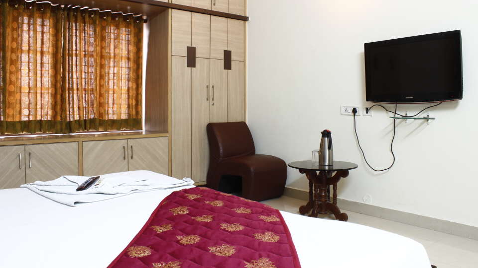 Horizon Residency, Hitech City, Hyderabad Hyderabad Hotel Horizon Residency Hitech City Hyderabad 32