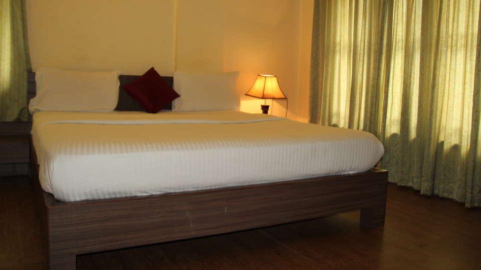 Hotel Arama Suites Bangalore aqua suite bedroom 2 hotel arama suites bangalore