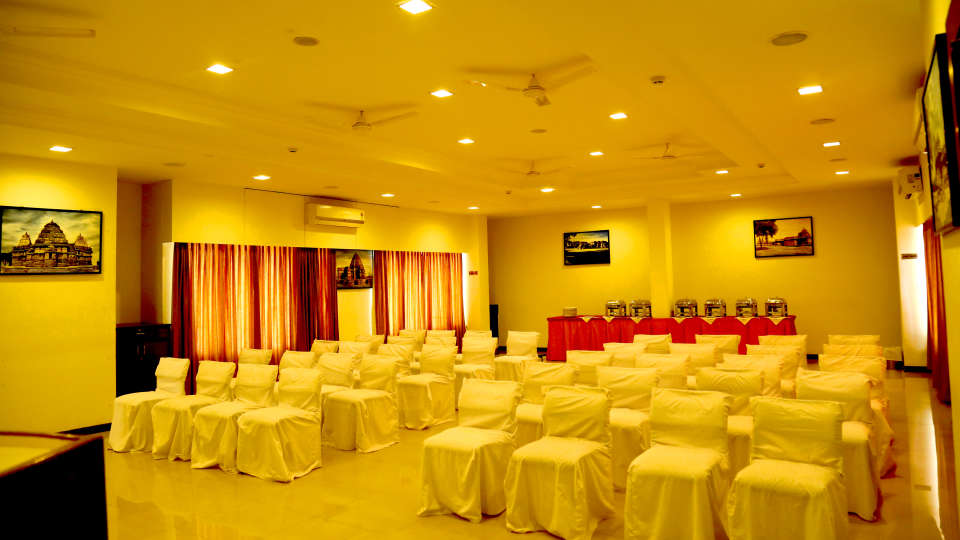 Hotel Southern Star Hassan Hassan Banquet Hall Southern Star Hassan 1