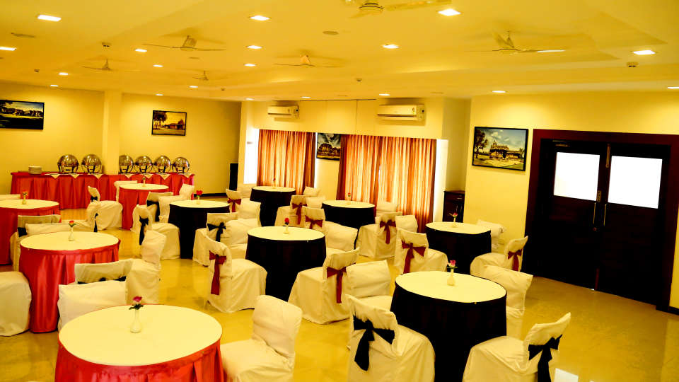 Hotel Southern Star Hassan Hassan Banquet Hall Southern Star Hassan 2