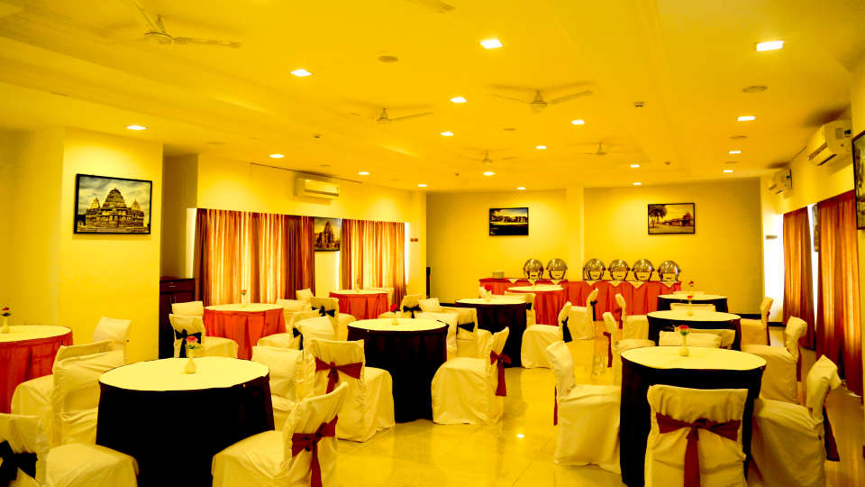 Hotel Southern Star Hassan Hassan Banquet Hall Southern Star Hassan 3