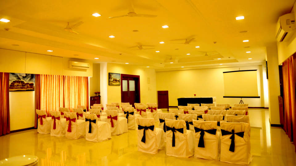 Hotel Southern Star Hassan Hassan Banquet Hall Southern Star Hassan 4