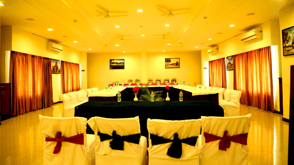 Hotel Southern Star Hassan Hassan Conference Hall Hotel Southern Star Hassan 5