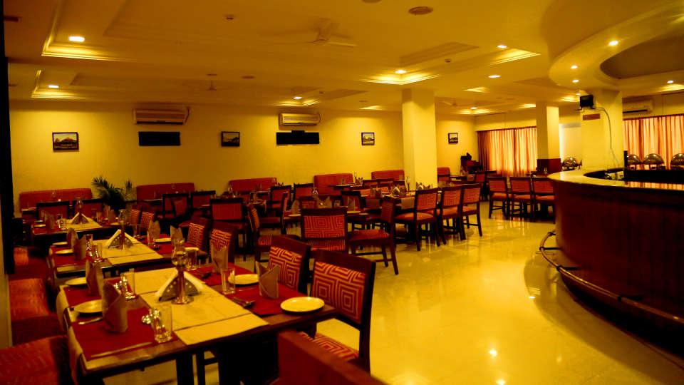 Hotel Southern Star Hassan Hassan Hoysala Restaurant Southern Star Hassan 1