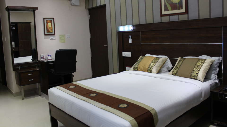Maple Suites Serviced Apartments, Bangalore Bangalore Studio Room Maple Suites Serviced Apartments Bangalore