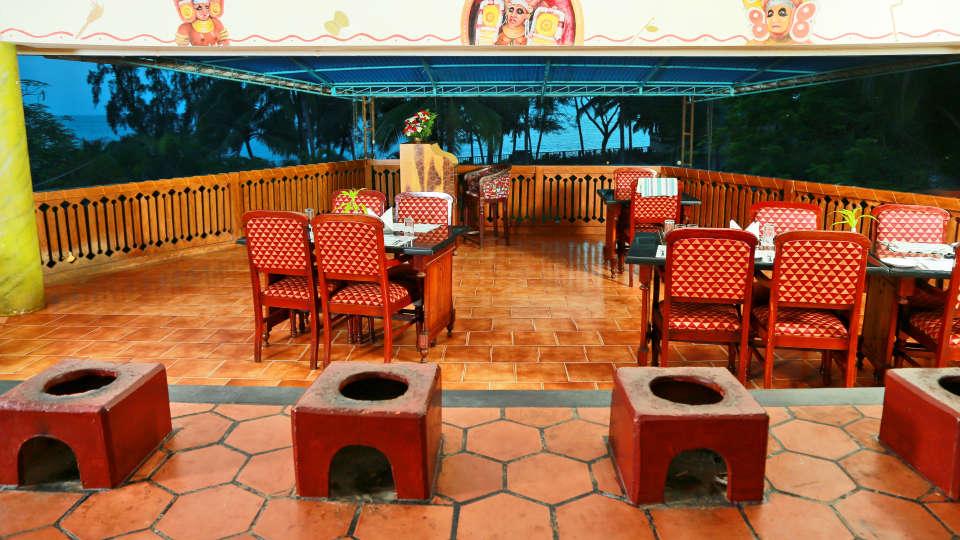Renai Kappad Beach Resort 20