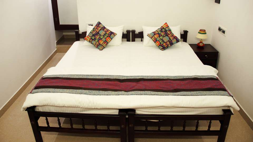 Hotel Rooms In Cherai, Sapphire Club Cherai Beach Villa, Cherai Hotel 71
