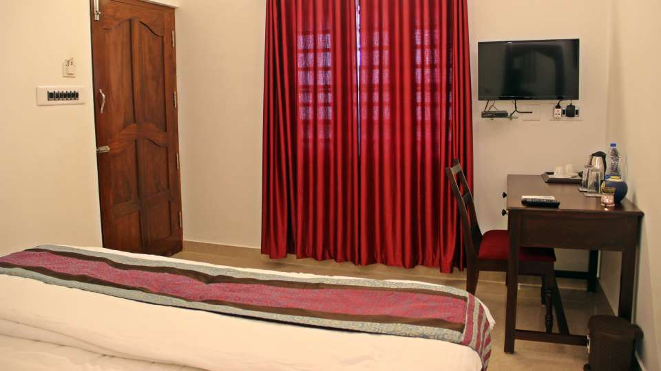 Hotel Rooms In Cherai, Sapphire Club Cherai Beach Villa, Cherai Hotel 81