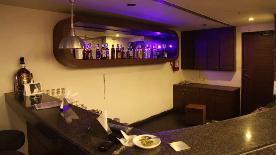VITS Bhubaneswar Hotel Bhubaneswar Bar 1 - VITS Hotel Bhubaneshwar