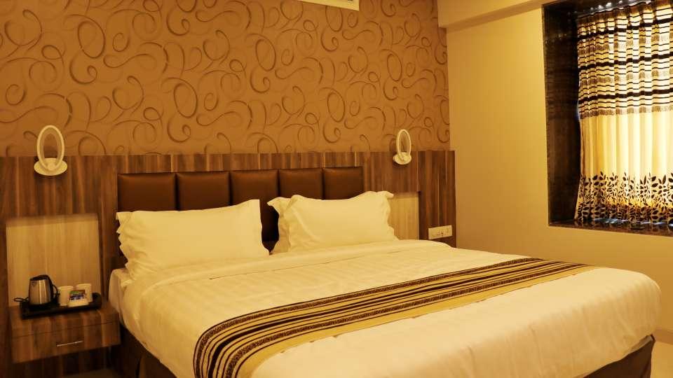 VITS Sagar Plaza, Pune Pune Suite VITS Sagar Plaza Pune 2