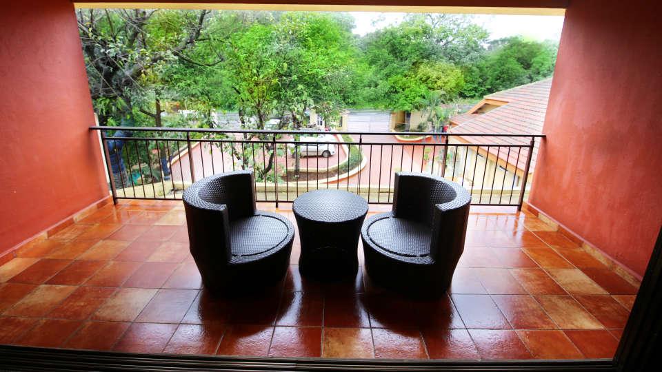 Moghul Room Zara s Resort Budget Hotel in Lonavla 7