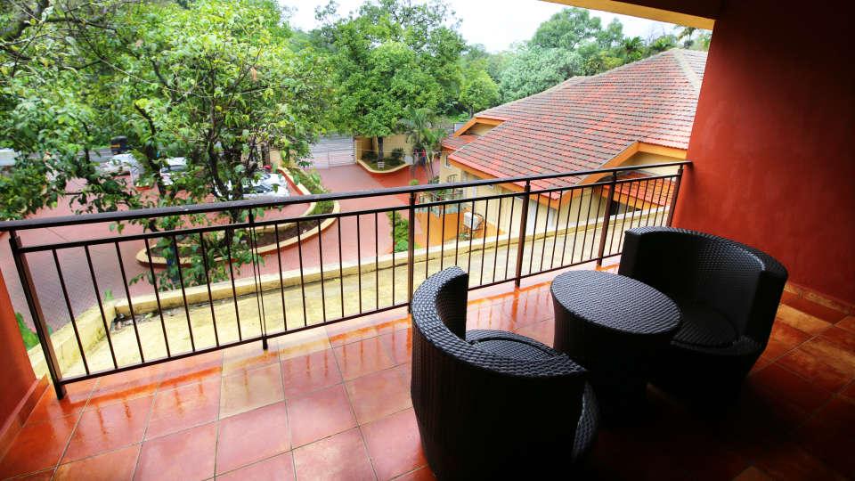 Moghul Room Zara s Resort Budget Hotel in Lonavla 8