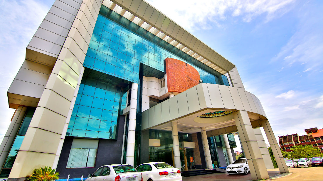 gokulam park and convention centre kochi 1