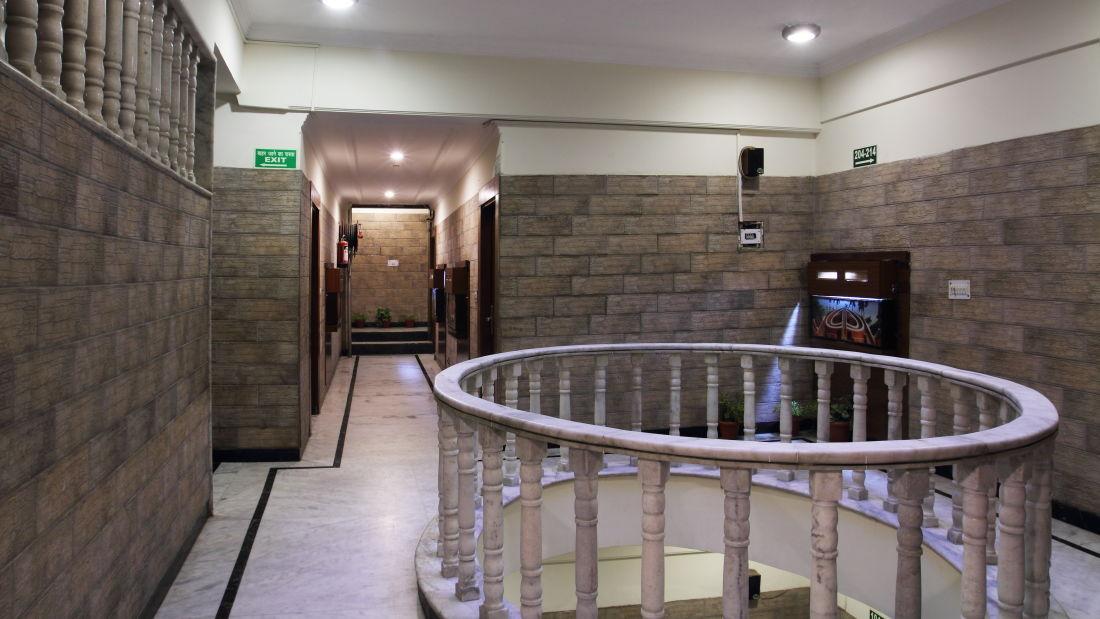 Hotel Hari Piorko - Paharganj, New Delhi New Delhi Corridor Hari Piorko Paharganj New Delhi 8