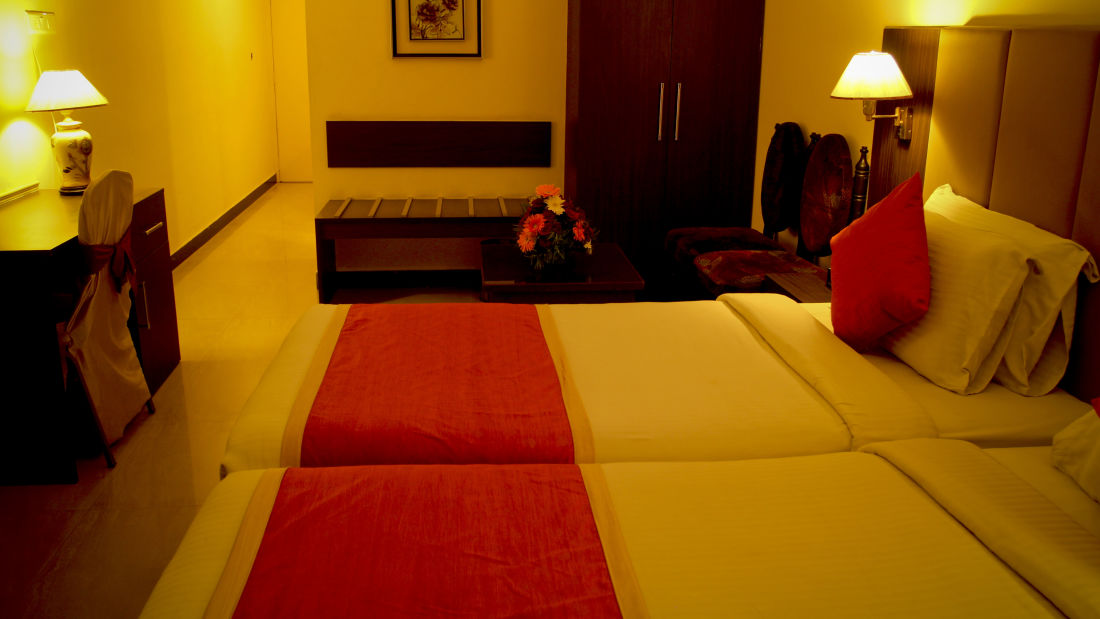 Rooms Hotel Yasodha Towers 57