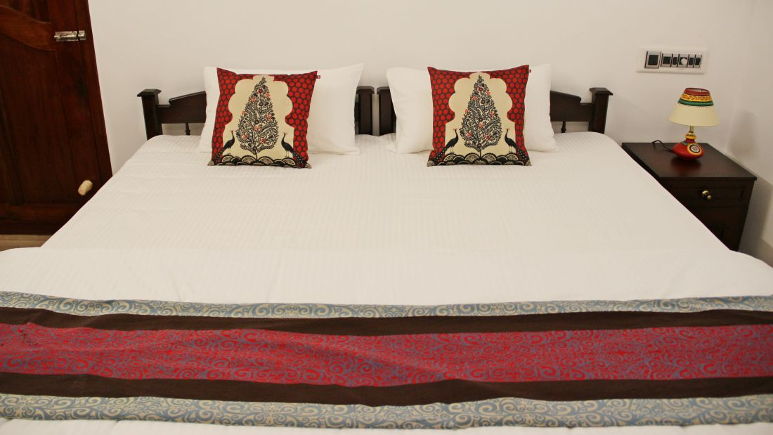 Hotel Rooms In Cherai, Sapphire Club Cherai Beach Villa, Cherai Hotel 91