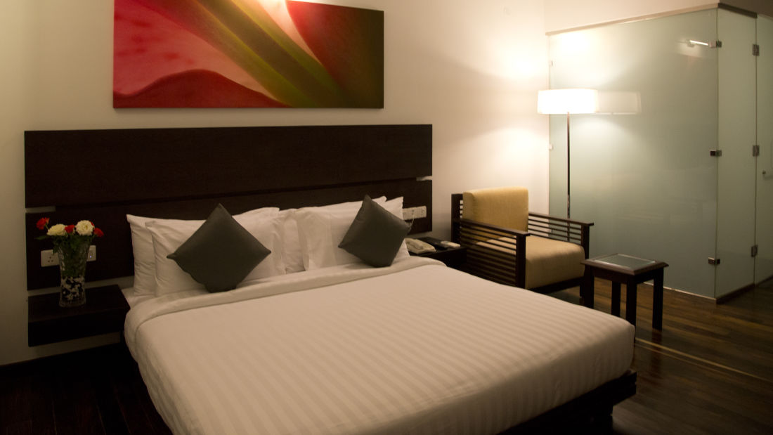 Springs Hotel & Spa, Bangalore Bengaluru Senate Room 1 Springs Hotel Spa