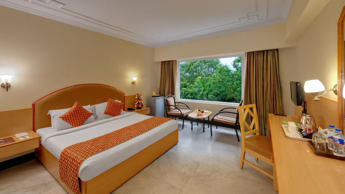 Royal Suite- SRM Hotel Tiruchirappalli- Trichy Hotel Online