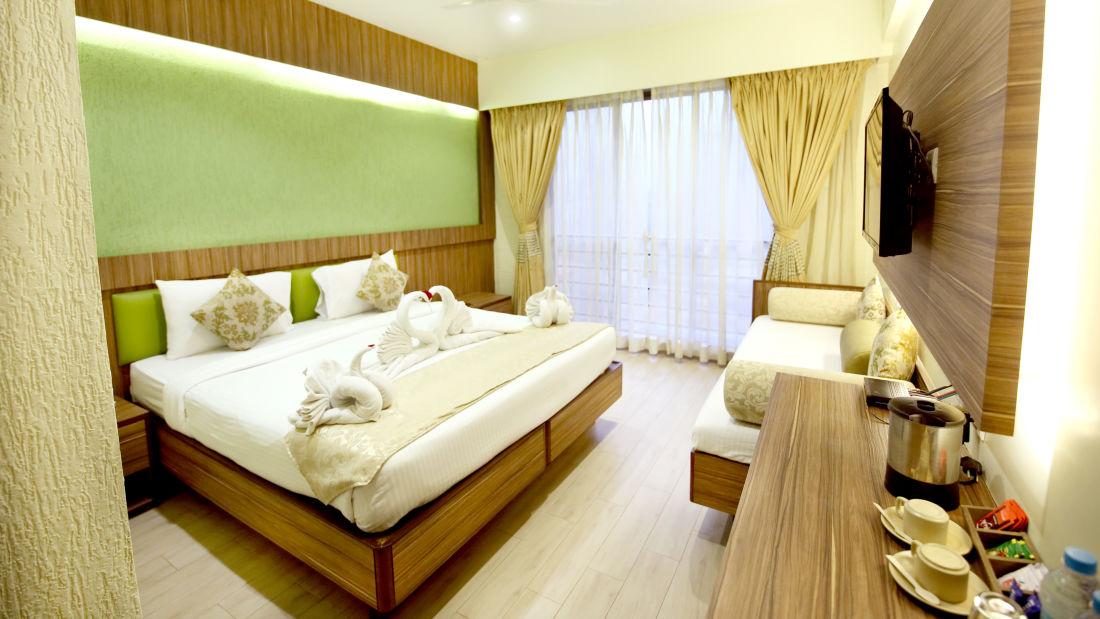 Rooms In Lonavala Zara s Resort Resort In Khandala 3
