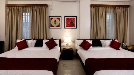 Rooms at Crimson Lotus 7