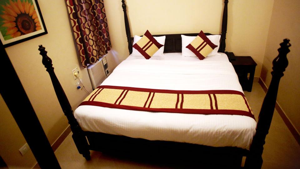 Ajit Mansion Jodhpur Deluxe Room Hotel Ajit Mansion Jodhpur 6