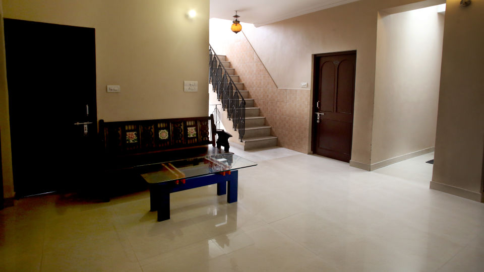 Ajit Mansion Jodhpur Lobby Reception Hotel Ajit Mansion Jodhpur 2