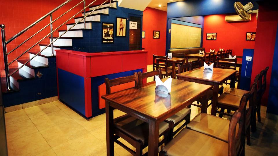Ajit Mansion Jodhpur Restaurant Hotel Ajit Mansion Jodhpur 2