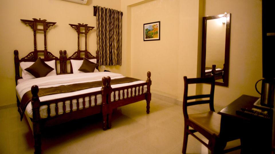 Ajit Mansion Jodhpur Super Deluxe Hotel Ajit Mansion Jodhpur 1