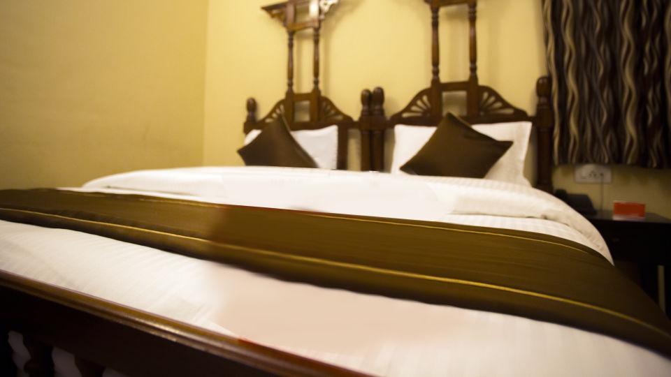 Ajit Mansion Jodhpur Super Deluxe Hotel Ajit Mansion Jodhpur 3