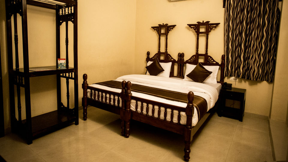 Ajit Mansion Jodhpur Super Deluxe Hotel Ajit Mansion Jodhpur 4