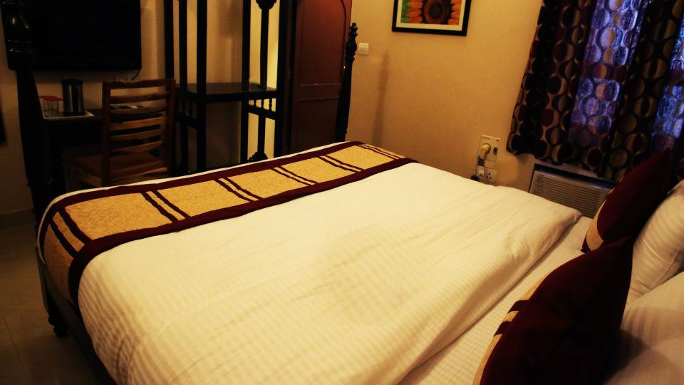 Ajit Mansion Jodhpur Super Deluxe Hotel Ajit Mansion Jodhpur 7