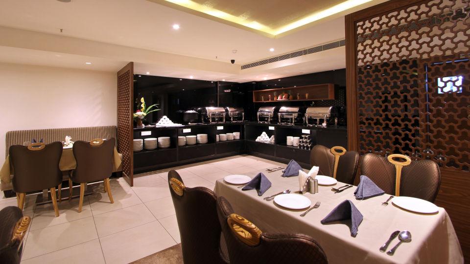 Hotel Hyderabad Grand Hyderabad Restaurant Hotel Hyderbad Grand Hyderabad 1