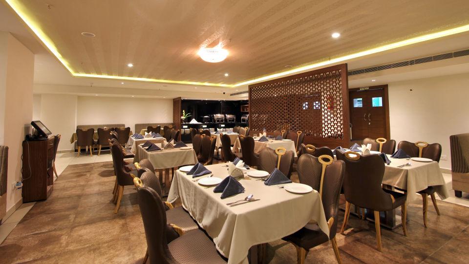 Hotel Hyderabad Grand Hyderabad Restaurant Hotel Hyderbad Grand Hyderabad 6