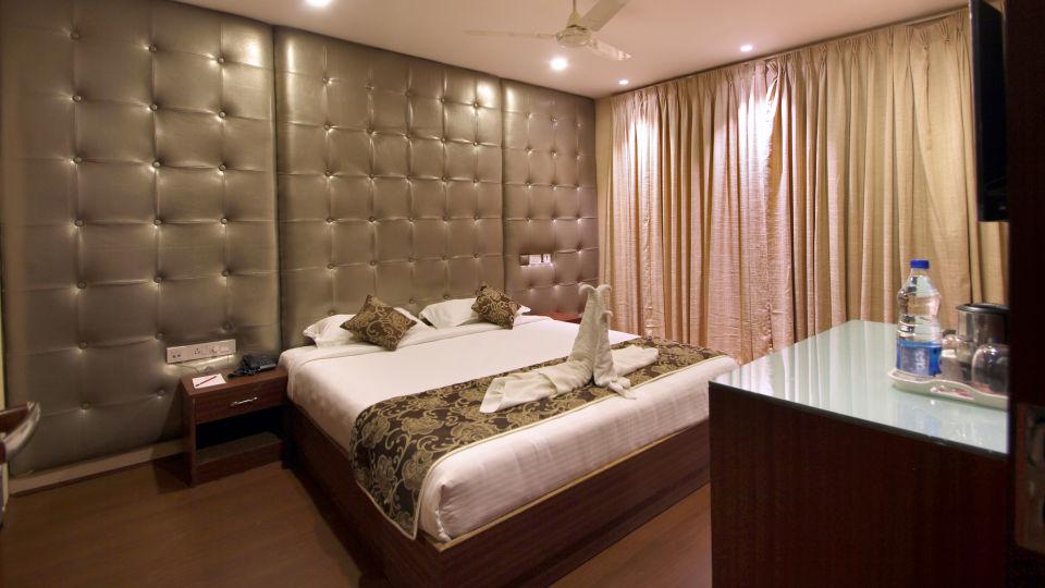 Hotel Hyderabad Grand Hyderabad Suite Hotel Hyderabad Grand Hyderabad 1