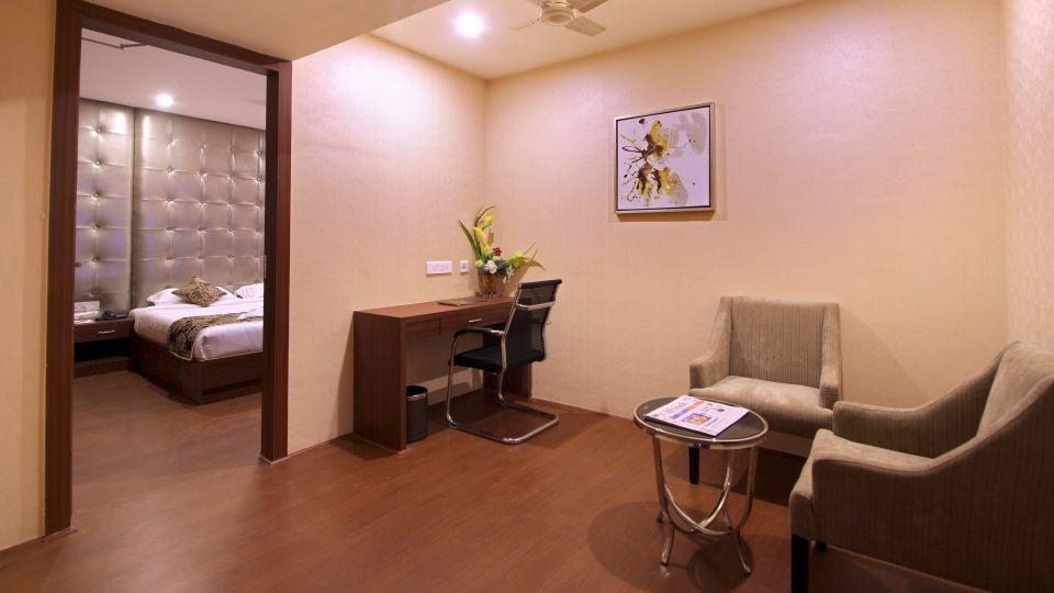 Hotel Hyderabad Grand Hyderabad Suite Hotel Hyderabad Grand Hyderabad 5