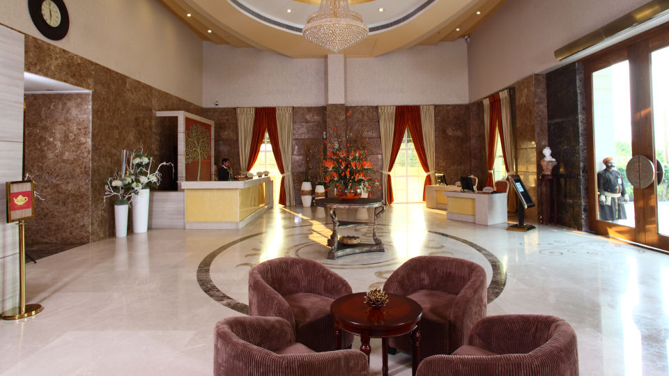 Hotel Nidhivan Sarovar Portico, Mathura Mathura Weddings -Hotel-Sarovar-Portico -Mathura- 7