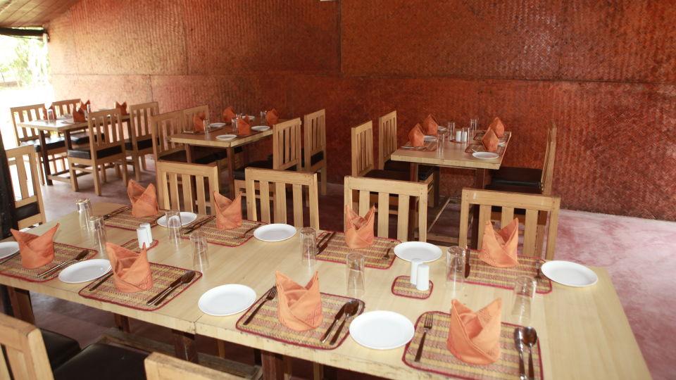 Restaurant in Konark 5, Lotus Eco Beach Resort Konark, Bar in Konark