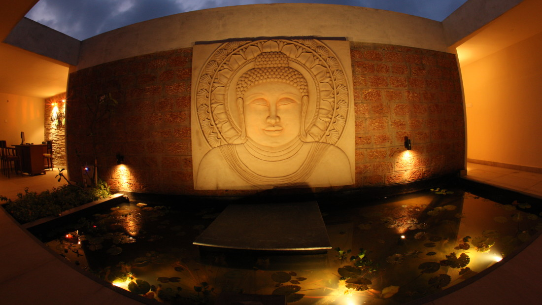 Spa Room, Amanvana Resort And Spa,Coorg Spa