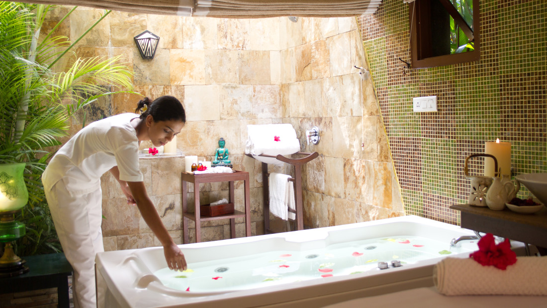 Spa in Coorg, Amanvana Resort And Spa, Coorg Resort with Spa