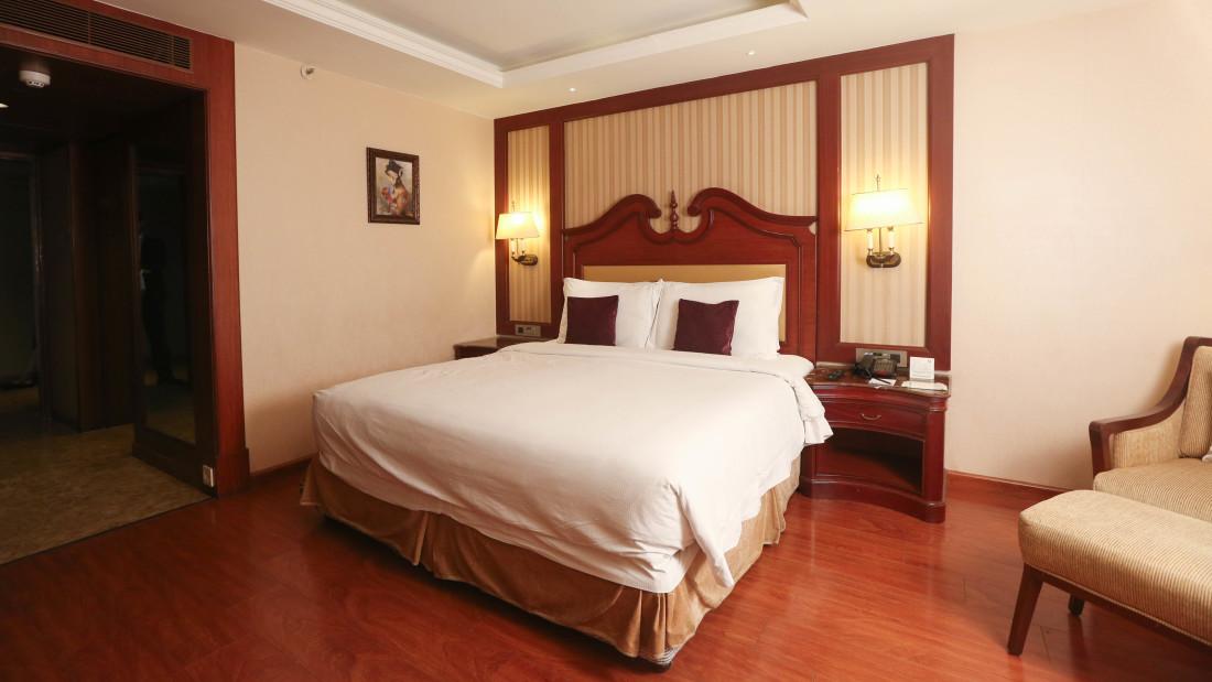 Hablis Advantage, Hablis Hotel Chennai, Accommodation in Chennai 1