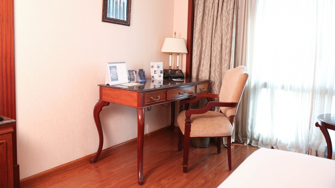 Hablis Twin Rooms,  Hablis Hotel Chennai, Business hotel in Guindy, Rooms in Chennai 4