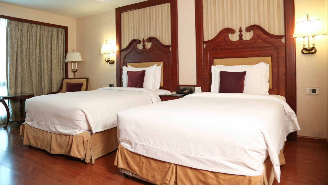 Hablis Twin Rooms,  Hablis Hotel Chennai, Business hotel in Guindy, Rooms in Chennai6