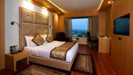 Suites at Hotel Daspalla Hyderabad 1