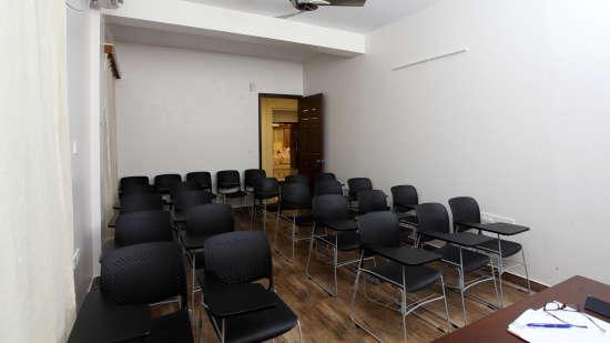 Banquet Hall Meeting Rooms at Crimson Lotus 5