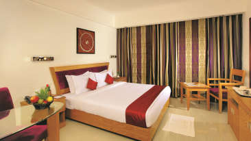 Executive room Biverah Hotel Suites Trivandrum Thiruvanthapuram