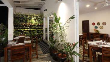 Crimson Lotus Bangalore 3-star hotels in Bangalore Hotels near Peenya 16